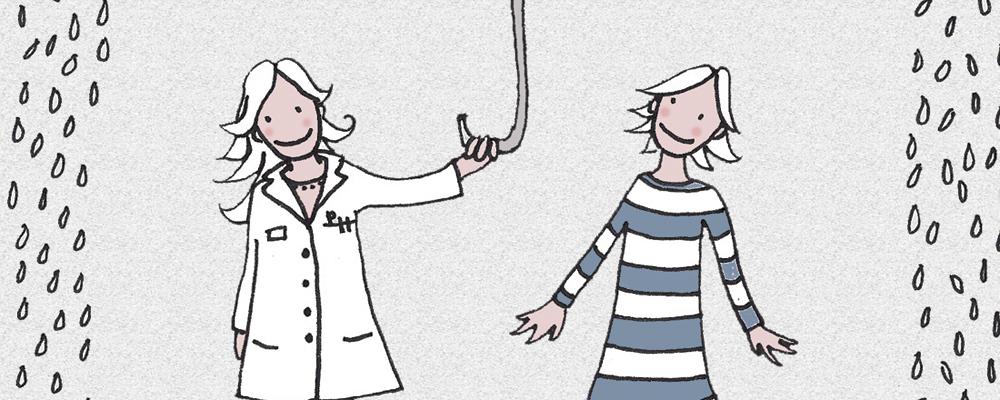 Encuentro sobre la herencia del cáncer de mama