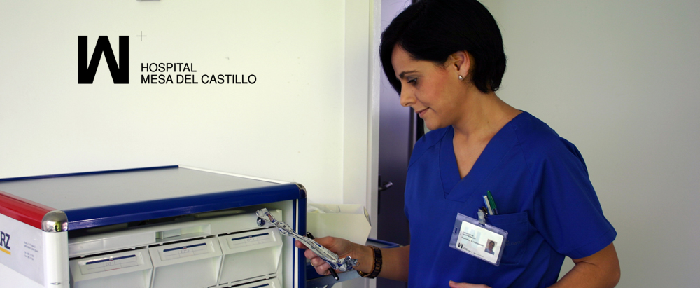 La 'Unidosis' para ofrecer más seguridad al paciente
