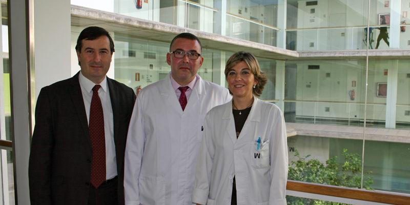 Nueva unidad de tratamiento endoscópico de la obesidad