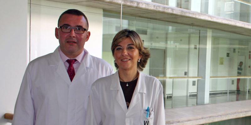Primera intervención de reducción de estómago con la técnica del Método Apollo en Andalucía