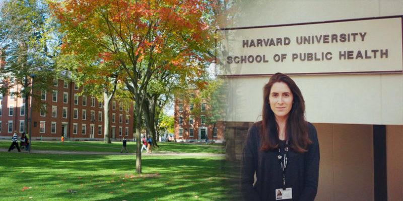 Fertilidad Roca y Mesa del Castillo investigan sobre salud reproductiva con la Universidad de Harvard