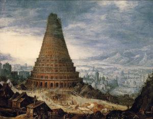 La Torre de Babel – Cartas del Dr. Boix XVIII