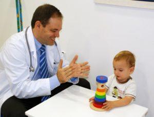 En marcha la Unidad de salud mental infantil y juvenil