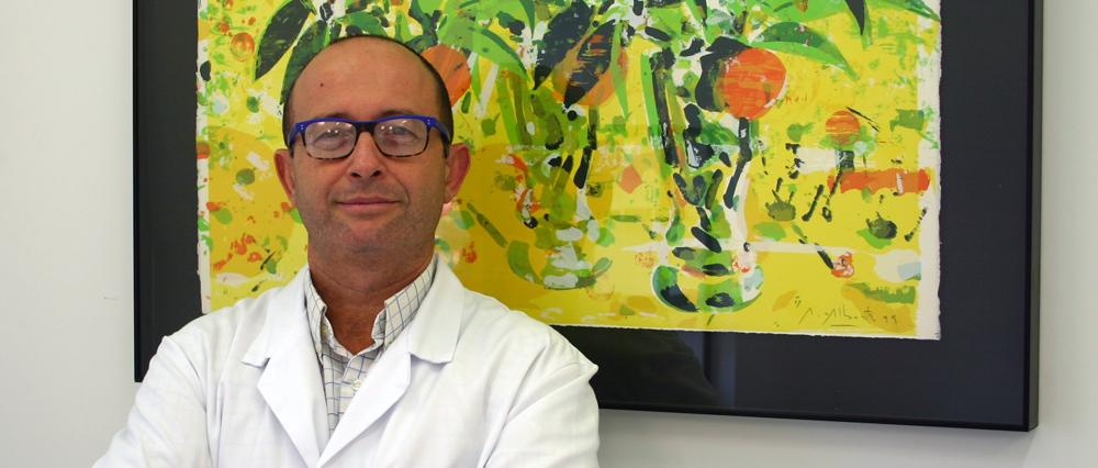 Nueva consulta de medicina medioambiental