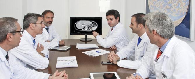 Urología de primer nivel