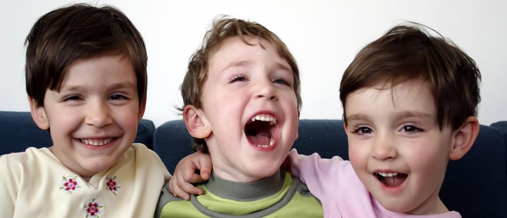 Aldeas Infantiles SOS: Cada niño, un desafío. ¿Te unes?
