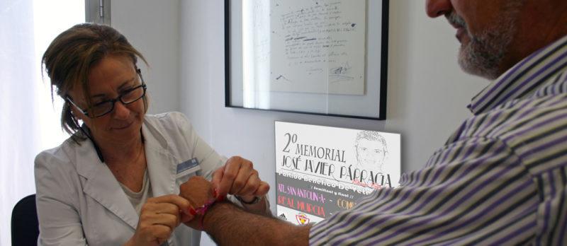 Comprometidos con el II Memorial José Párraga