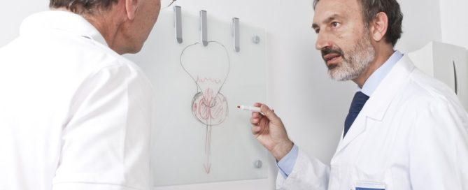 """""""El láser del holmio evita la cirugía abierta de próstata"""""""
