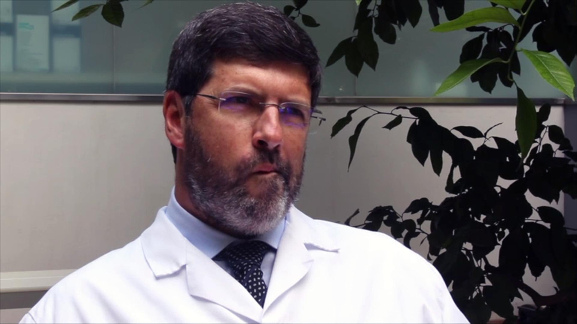 Dr. Ignacio Echeverría Lucotti - Historias Clínicas