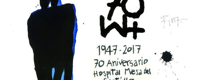 70 años de la mano con Murcia