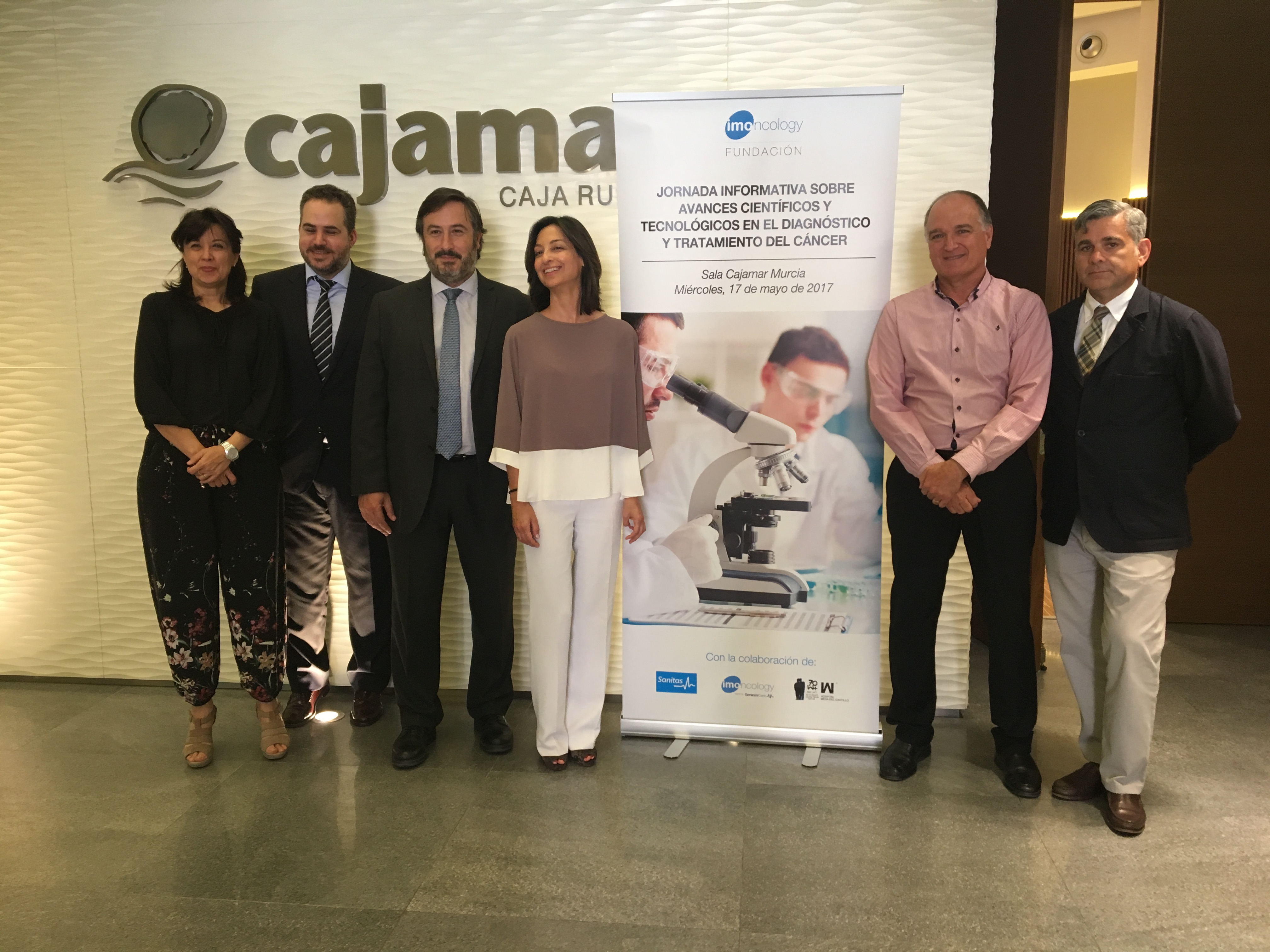 Murcia, una de las regiones con mayor incidencia de cáncer