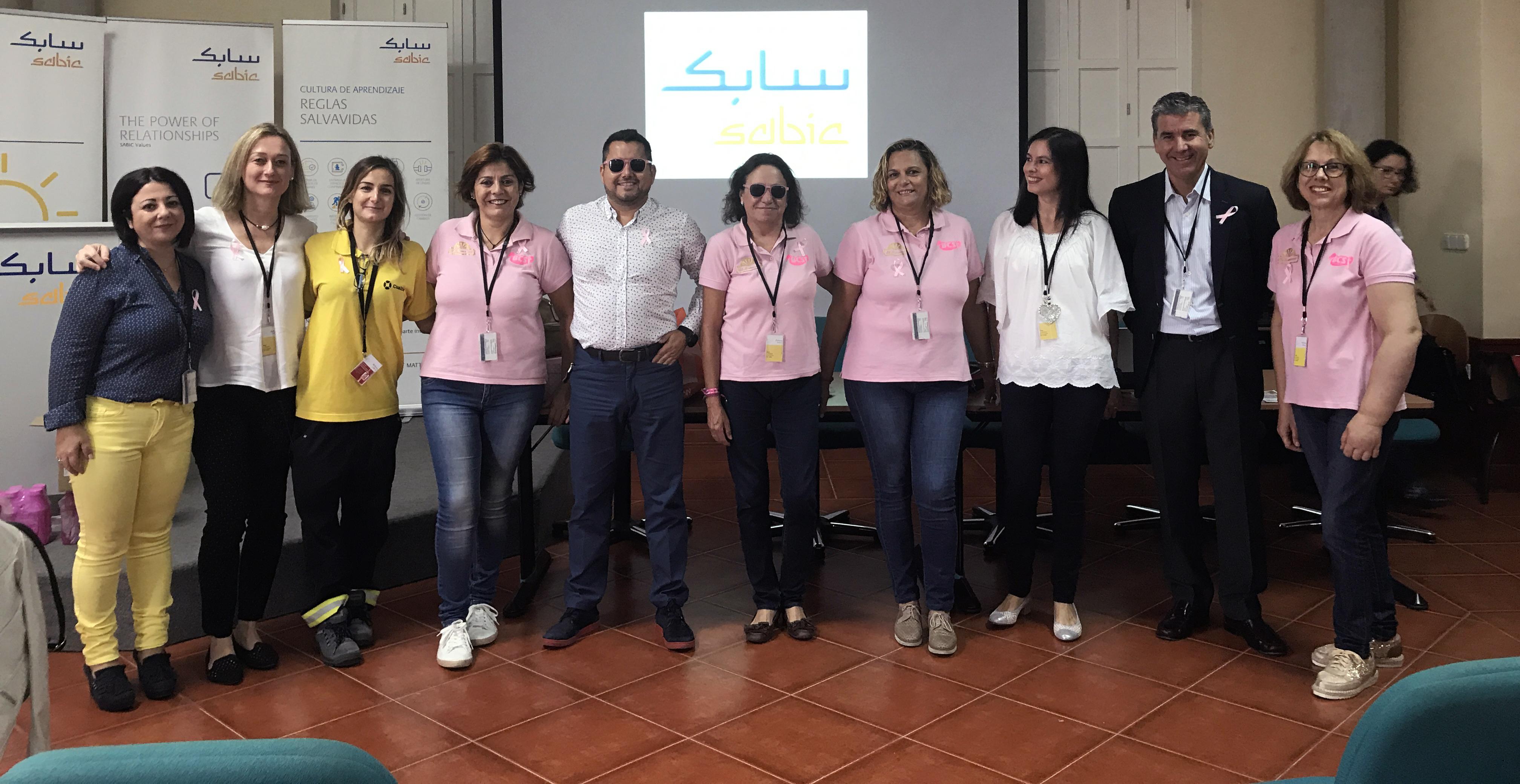 Conmemoramos el día internacional de la lucha contra el cáncer de mama