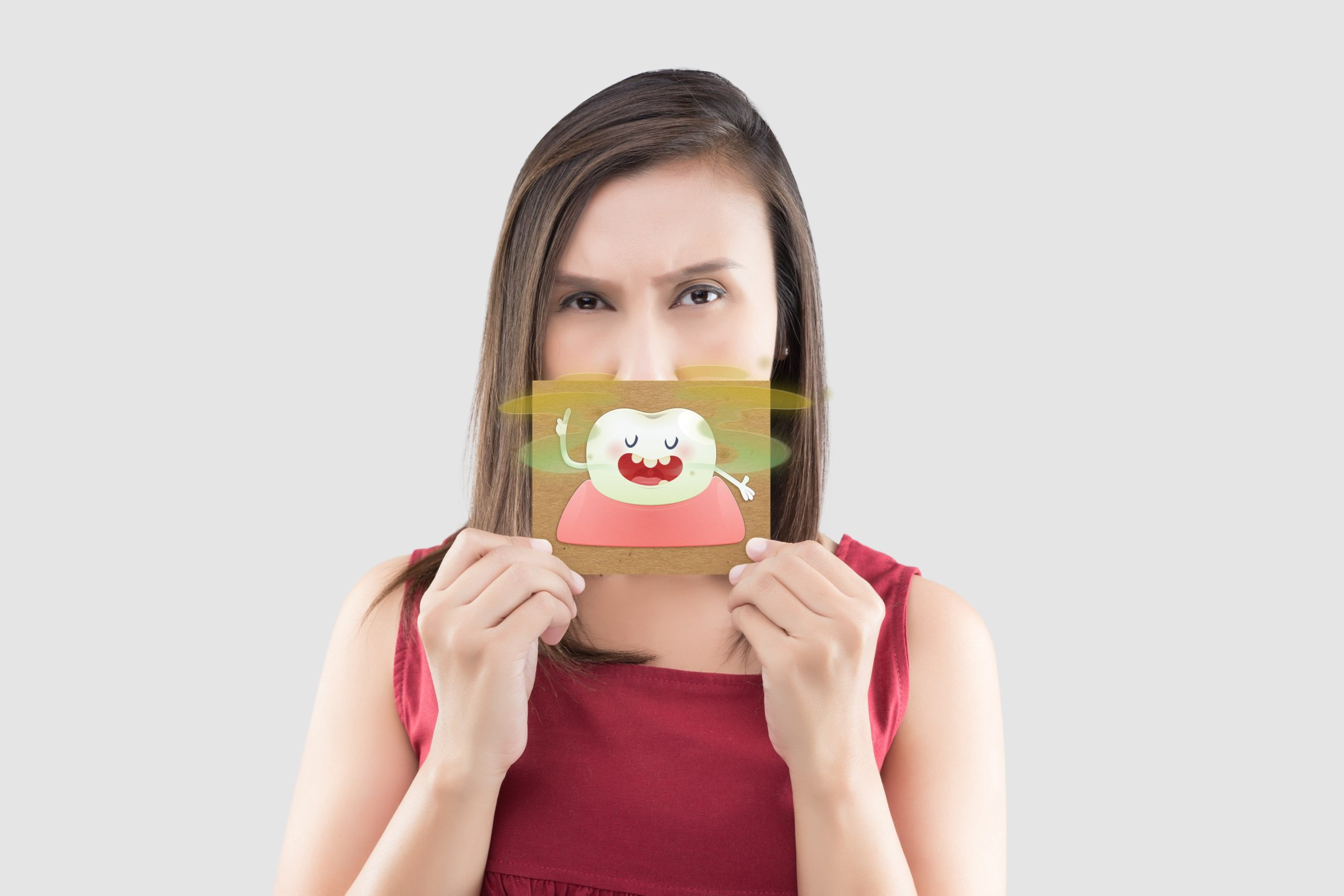 Cómo actuar ante la pérdida de un diente