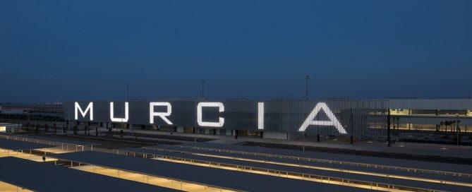 Prestaremos el servicio de atención médica en el nuevo Aeropuerto Internacional de la Región de Murcia