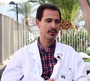 Cuadro Médico Hospital Mesa del Castillo