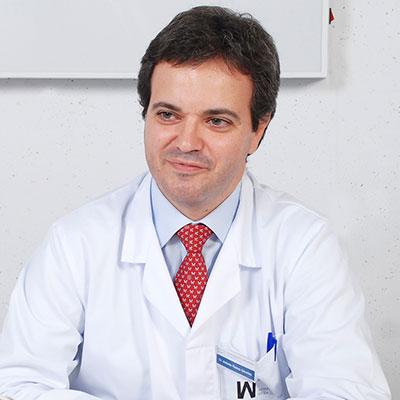 Dr. Antonio Rosino Sánchez
