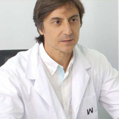 Dr. Francisco Martínez