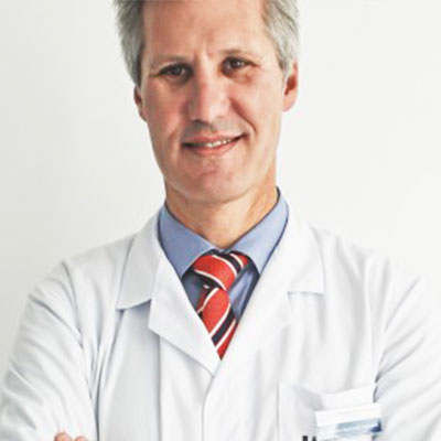 Dr. Gerardo Zambudio