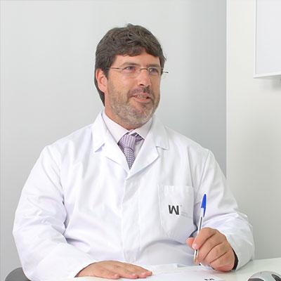 Dr. Ignacio Echeverría Lucotti
