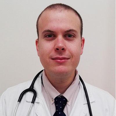 Dr. José Balsalobre Yago