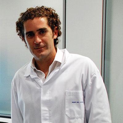 Dr. Manuel Reus