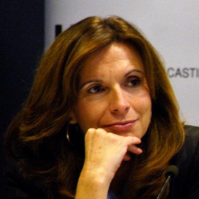 Dra. María Martínez Gálvez