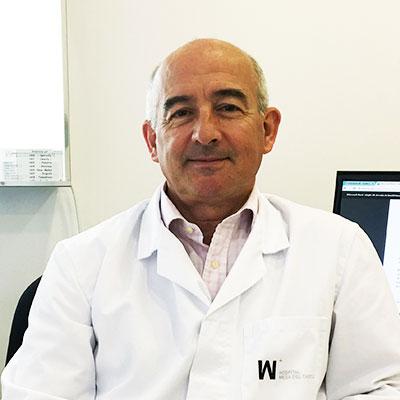 Dr. Modesto Ferrer
