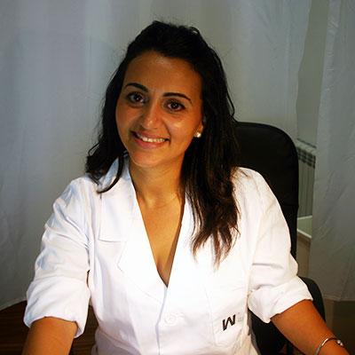 Dra. Mouna Boulaich