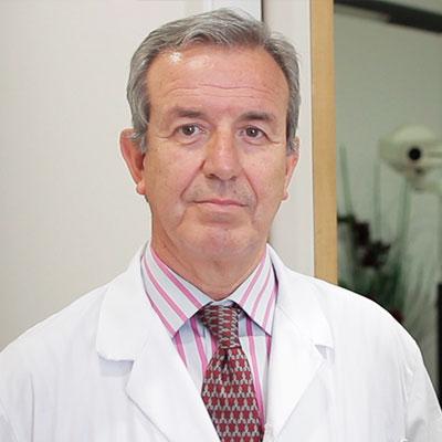 Dr. Ricardo Alemán Picatoste