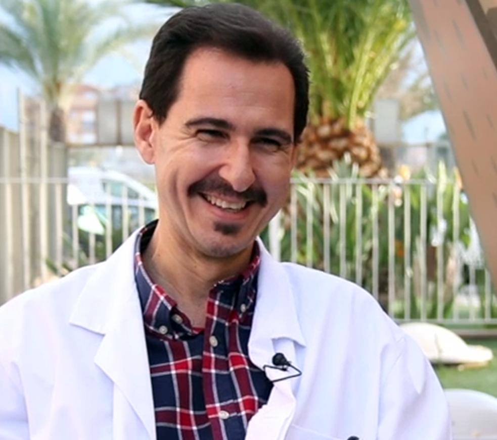 Dr. José Ignacio Gil Izquiero - Historias Clínicas
