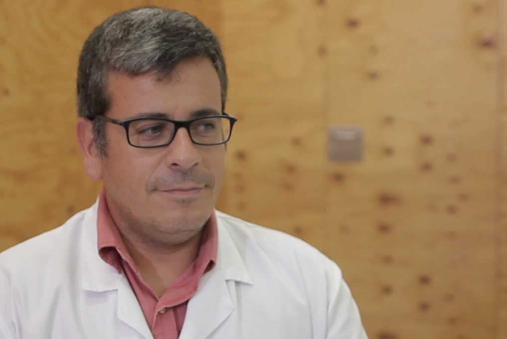 Dr. Pablo Mesa del Castillo Bermejo - Historias Clínicas