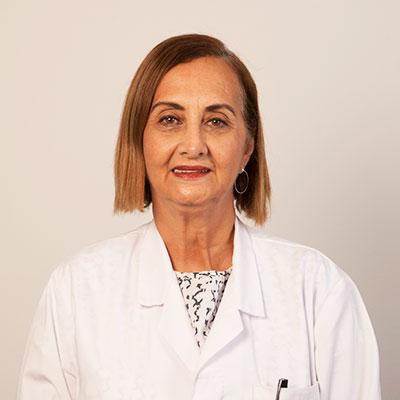 Dra. Dolores Pérez Abad
