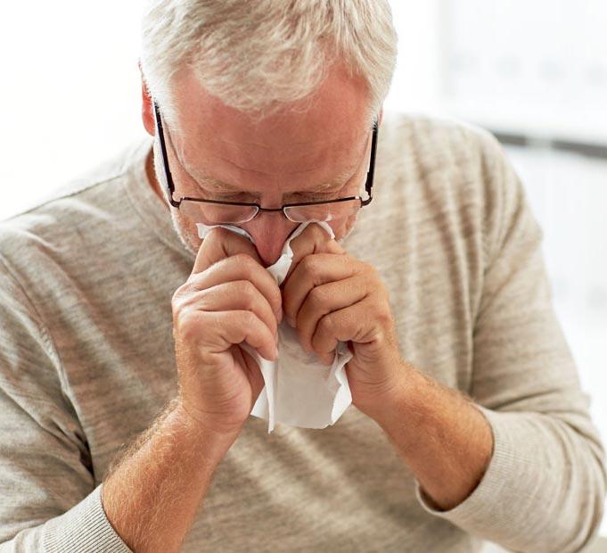 Unidad de alergias