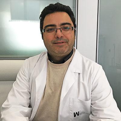 Dr. Jesus Alcaraz Rubio
