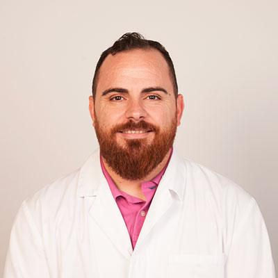 Dr. José Manuel Moreno Fernández