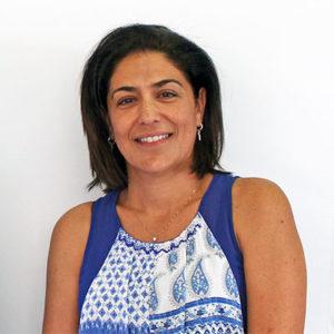 Dra. Mª Dolores Frutos Bernal