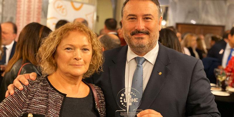 La Unión Murciana de Hospitales y Clínicas celebra cuarenta años