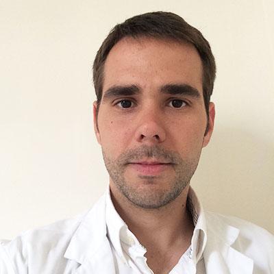 Dr. Pedro Juan Moreno Lozano