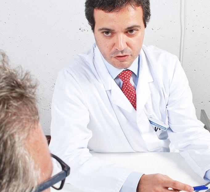 Unidad de urología