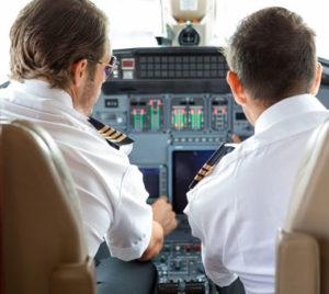 Medicina Aeronáutica