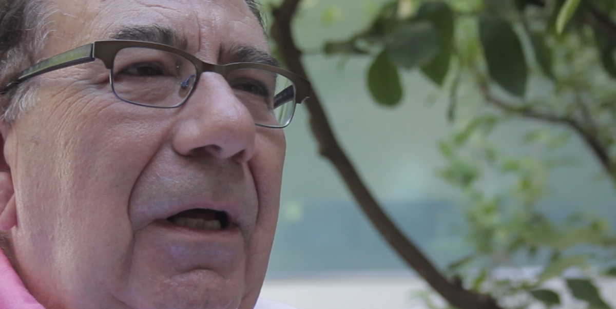 Dr. Lorenzo Martinez - Historias Clínicas