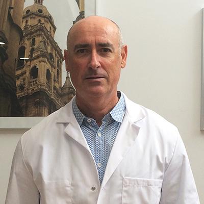 Joaquín Conesa Pérez