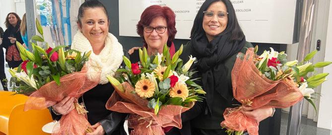 Premio Mujeres Inspiradoras