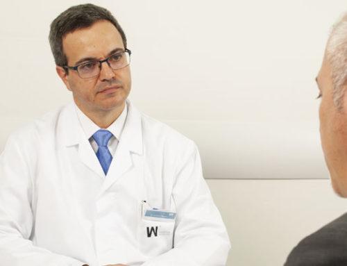 Diagnóstico precoz para la lucha contra el cáncer de próstata