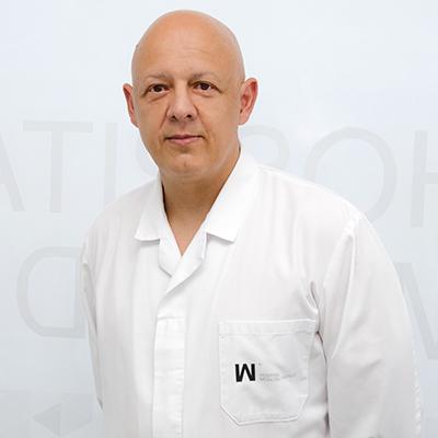 Dr. Miguel Angel Caravaca