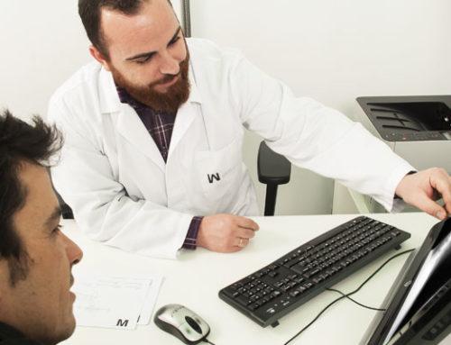 Unidad de Lesionados de Tráfico: tratamiento médico y gestión documental sin complicaciones