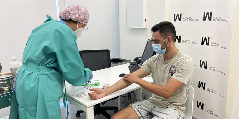 La importancia de las pruebas de detección de coronavirus