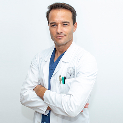 Dr. Joaquín Moya-Angeler