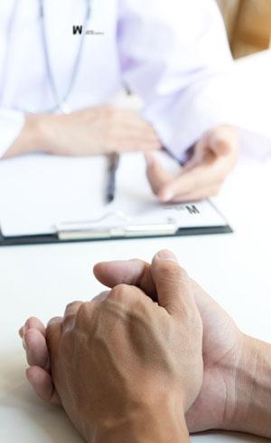 Patologías Benignas de Próstata: control y tratamiento