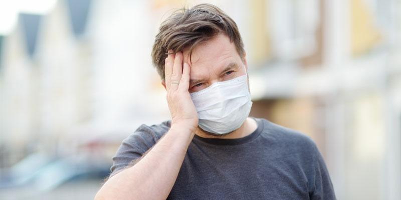 Diagnóstico y chequeo de la migraña, gratis